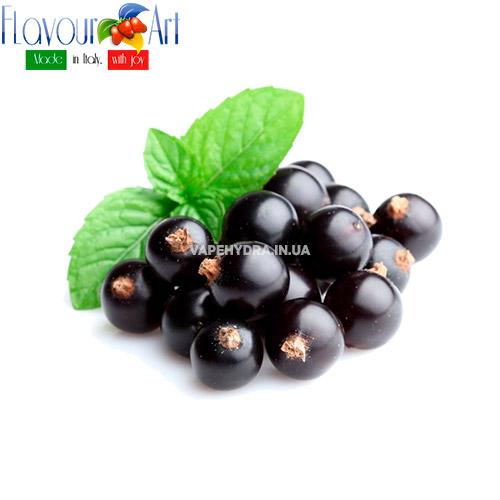 Ароматизатор Black Currant (Черная смородина) FlavourArt