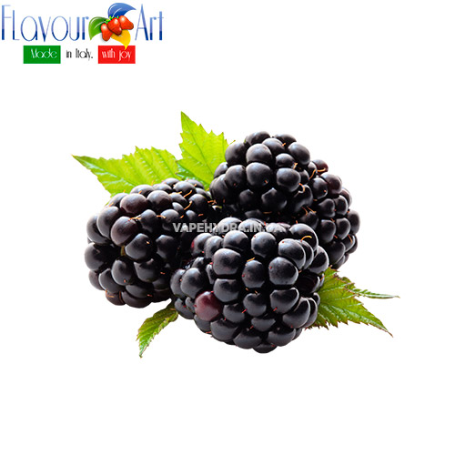 Ароматизатор Blackberry (Ежевика) FlavourArt
