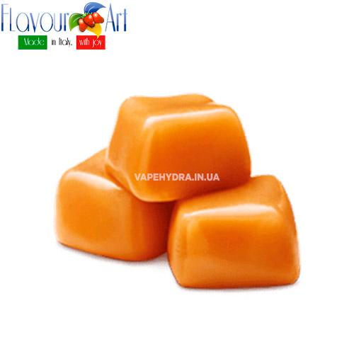 Ароматизатор Caramel (Карамель) FlavourArt