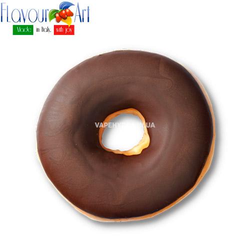 Ароматизатор Chocolate Glazed Donut (Шоколадный пончик) FlavourArt