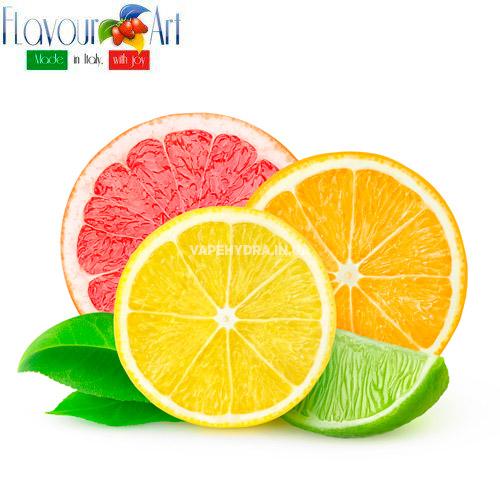 Ароматизатор Citrus Mix (Цитрусовый микс) FlavourArt