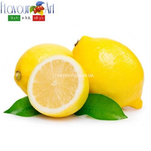 Ароматизатор Lemon Sicily (Сицилийский лимон) FlavourArt