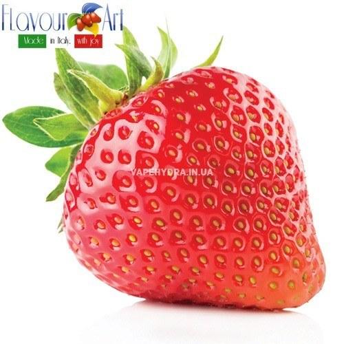 Ароматизатор Juicy Strawberry (Сочная клубника) FlavourArt