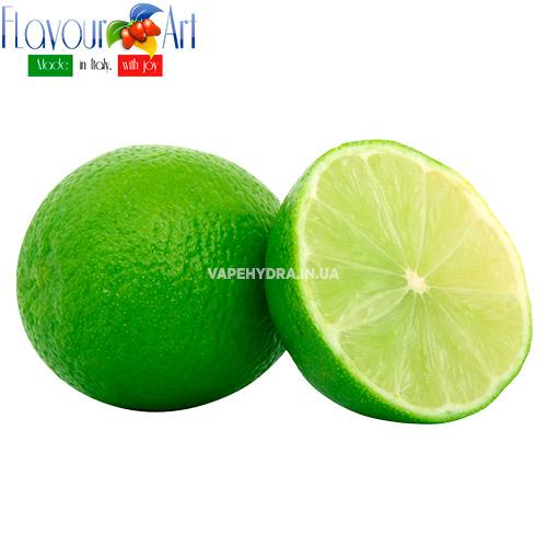Ароматизатор Florida Key Lime (Лайм) FlavourArt