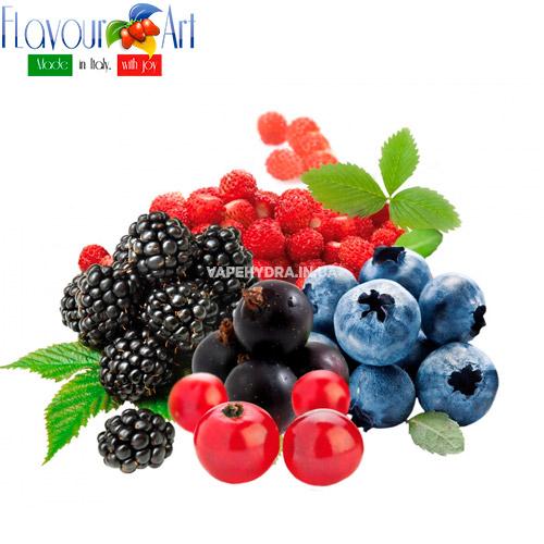 Ароматизатор Forest Fruit (Лесные ягоды) FlavourArt