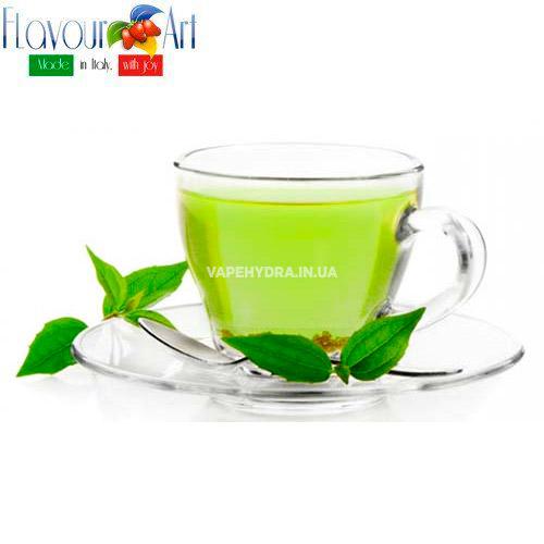 Ароматизатор Green Tea (Зеленый чай) FlavourArt