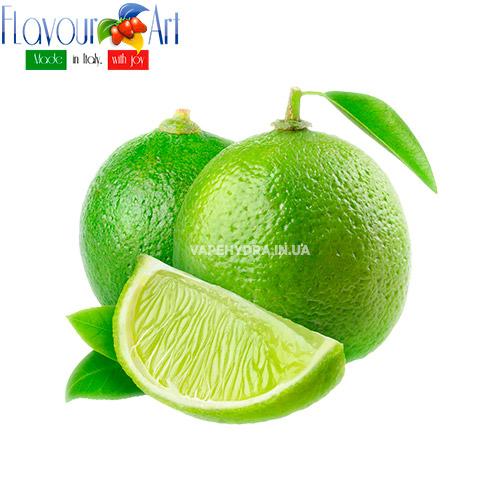 Ароматизатор Lime Tahity Distilled (Лайм) FlavourArt
