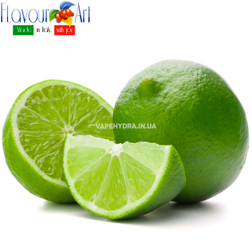 Ароматизатор Lime Tahity Cold Pressed (Лайм) FlavourArt