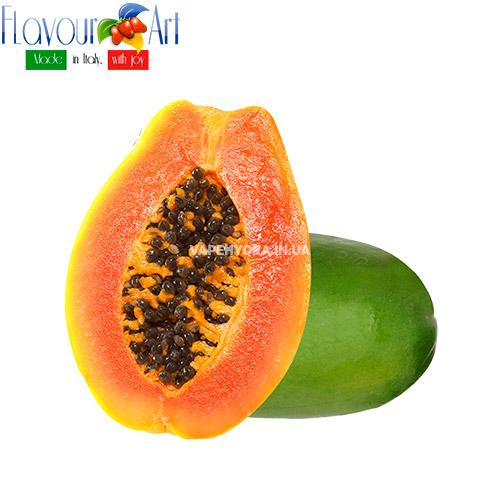 Ароматизатор Papaya (Папайя) FlavourArt