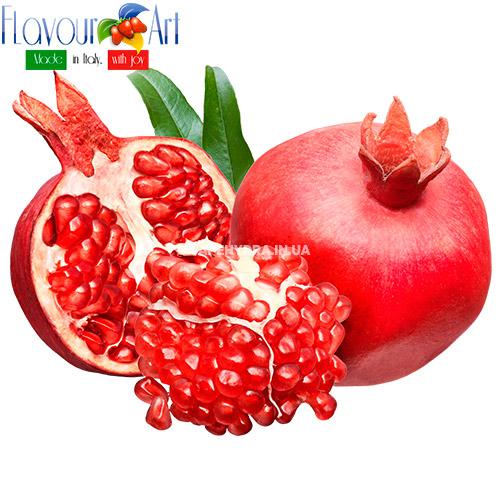 Ароматизатор Pomegranate (Гранат) FlavourArt
