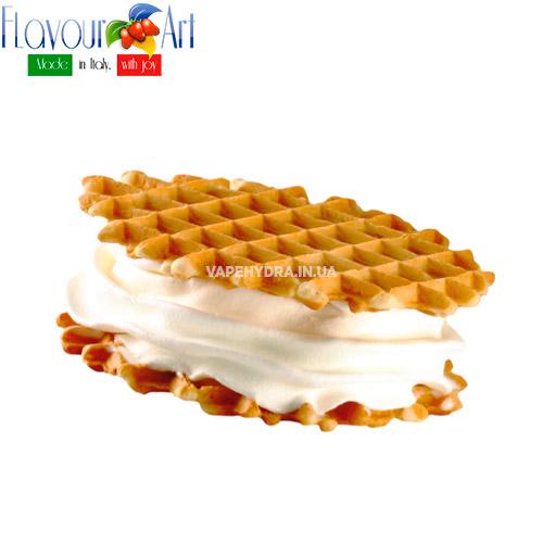 Ароматизатор Vienna Cream (Венский крем) FlavourArt