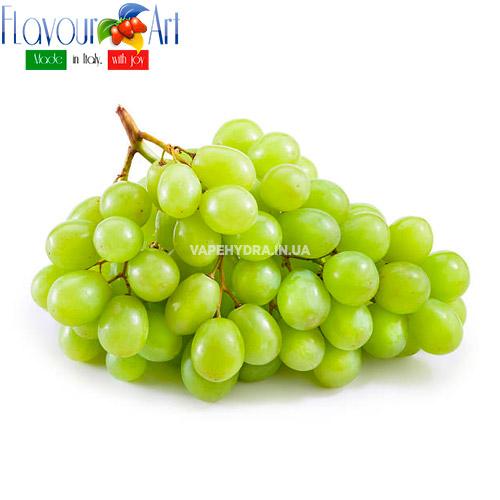 Ароматизатор White Grape (Белый виноград) FlavourArt
