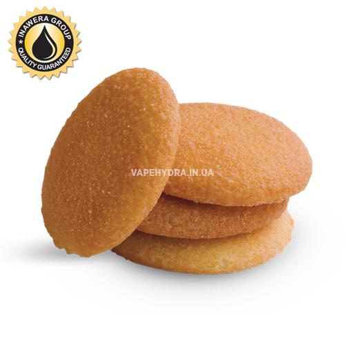 Ароматизатор Inawera Biscuit (Бисквитное печенье)