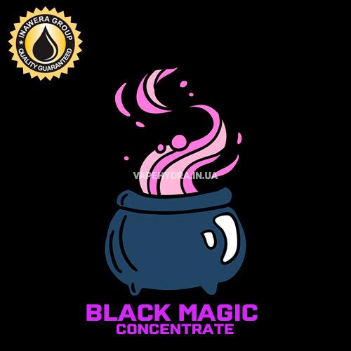 Ароматизатор Inawera Black Magic (Смородина)