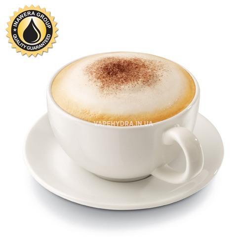 Ароматизатор Cappuccino (Капучино) Inawera