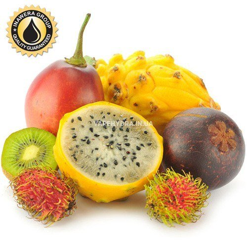 Ароматизатор Exotic (Тропические фрукты) Inawera