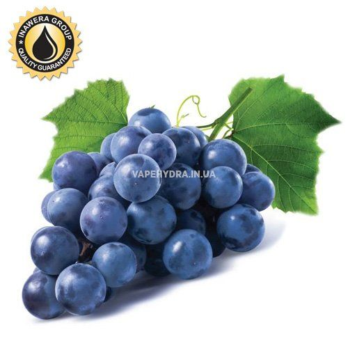Ароматизатор Grapes (Виноград) Inawera