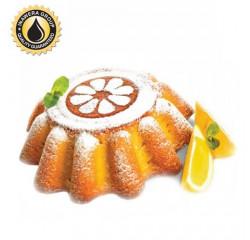 Ароматизатор Inawera Lemon Cake (Лимонный пирог)