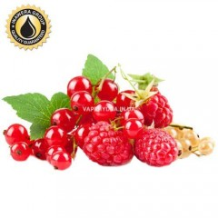 Ароматизатор Inawera Red Mint (Червоні ягоди з м'ятою)