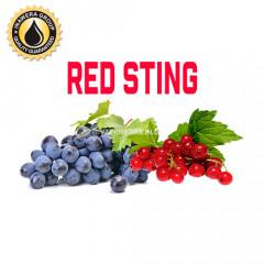 Ароматизатор Inawera Red Sting (Ягоды с ментолом)