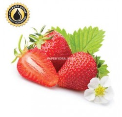 Ароматизатор Inawera Strawberry (Клубника)