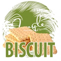 Ароматизатор Jungle Flavors Biscuit (Бисквит)