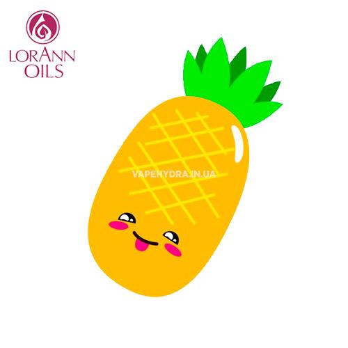 Ароматизатор Pineapple (Ананас) LorAnn Oils