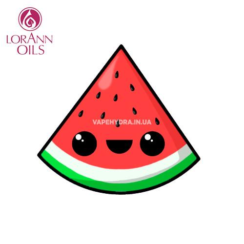 Ароматизатор Watermelon (Colorless) (Арбуз) LorAnn Oils