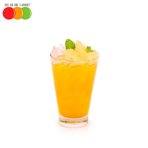 Ароматизатор OOO Flavors Pineapple Soda (Ананасовая сода)