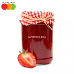Ароматизатор OOO Flavors Strawberry Jam (Клубничный джем)