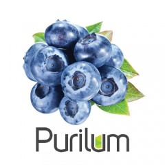 Ароматизатор Purilum Berry Blue (Голубика)