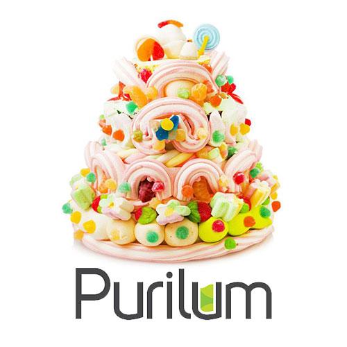 Ароматизатор Candy Cake (Конфетный тортик) Purilum