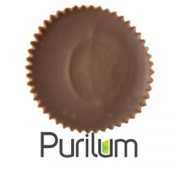 Ароматизатор Purilum Chocolate Peanut Butter (Шоколадное арахисовое масло)