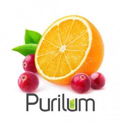Ароматизатор Purilum Cranberry Orange (Клюква с апельсином)