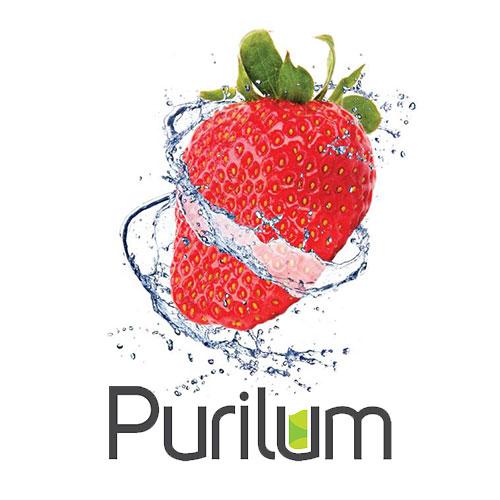 Ароматизатор Fizzy Strawberry (Клубничный напиток) Purilum