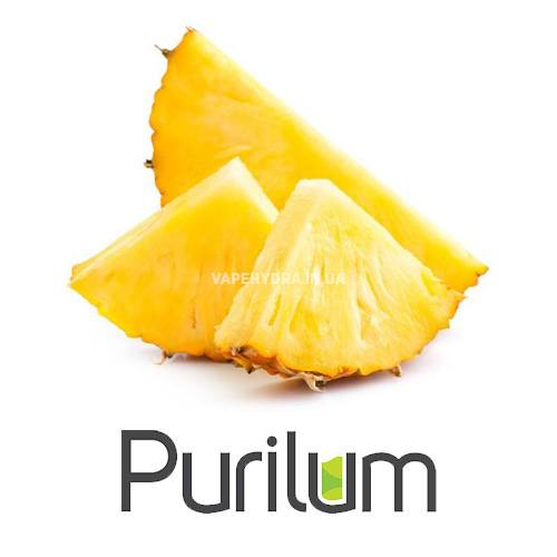 Ароматизатор Golden Pineapple (Ананас) Purilum
