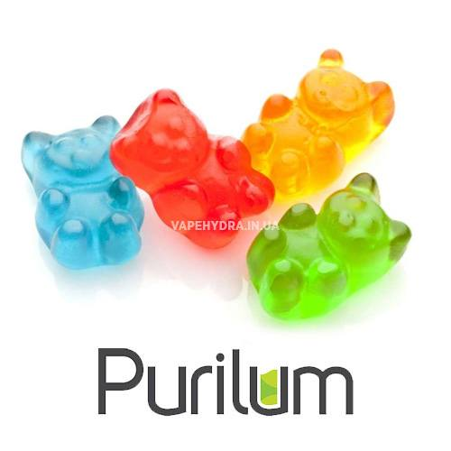 Ароматизатор Gummy Candy (Желейные мишки) Purilum