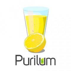 Ароматизатор Purilum Lemonade (Лимонад)
