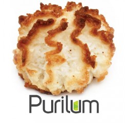 Ароматизатор Purilum Paradiso (Макарун с кокосом)