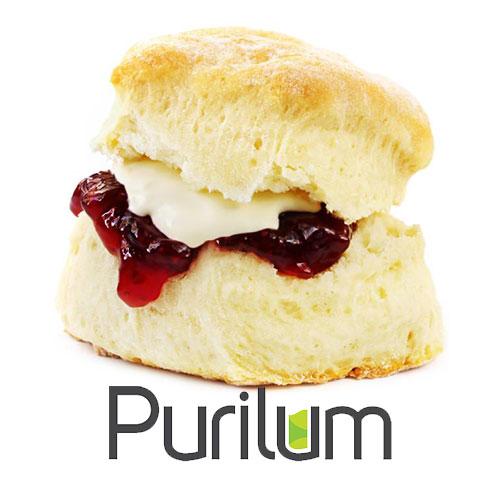 Ароматизатор Strawberry Biscuit (Клубничный бисквит) Purilum