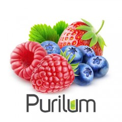 Ароматизатор Purilum Wild Berry Harvest (Лесные ягоды)