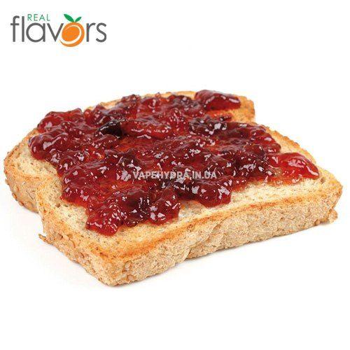 Ароматизатор Blackberry Jam with Toast PG (Ежевичное варенье с тостом) Real Flavors