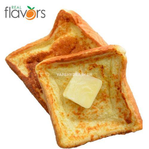 Ароматизатор French Toast PG (Французский тост) Real Flavors