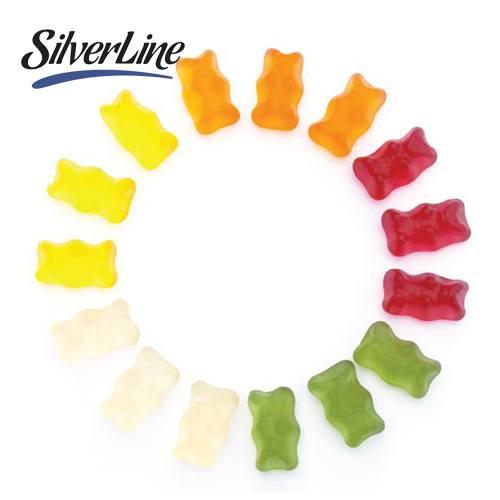 Ароматизатор 27 Bears (Желейные мишки) Silverline