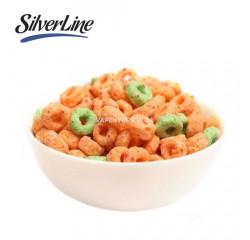 Ароматизатор Capella Silverline Apple Snacks (Яблочные хрустики)