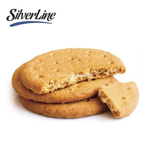 Ароматизатор Biscuit (Бисквитное печенье) Silverline
