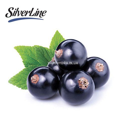 Ароматизатор Black Currant (Черная смородина) Silverline