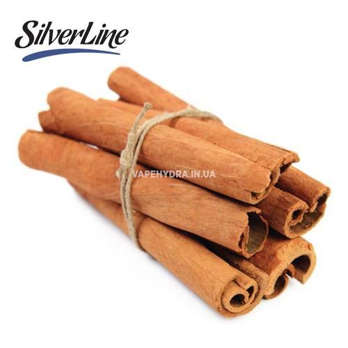 Ароматизатор Cinnamon Sugar (Сахарная корица) Silverline