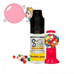 Ароматизатор Solub Arome Bubble Gum