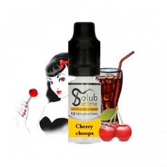 Ароматизатор Solub Arome Cherry Choops